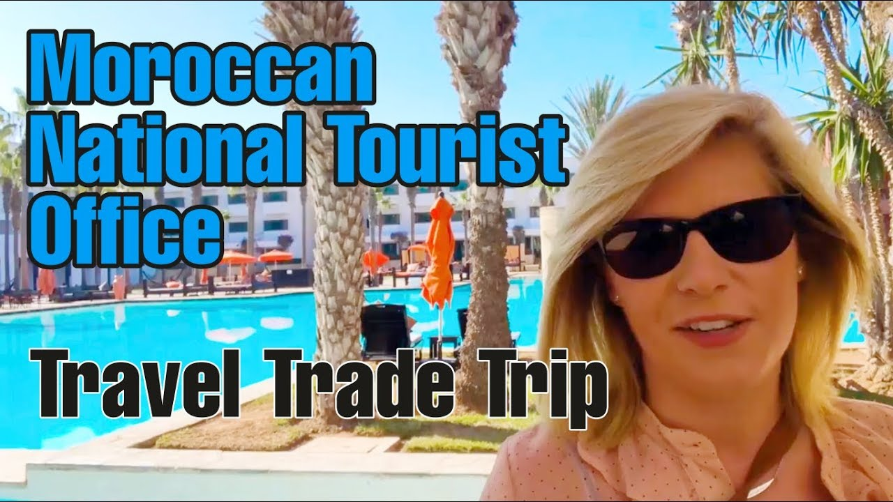 A taste of Morocco from the National Tourist Board and Irish Travel Trade Fam Trip