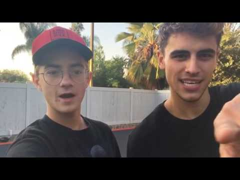 Jack & Jack's Kastr: Come Check Out Our New House! 11/16/16