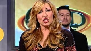 Jelena Bročić - Zaljubi se u neku drugu - (Gold express) - (Tv Pink 2007)