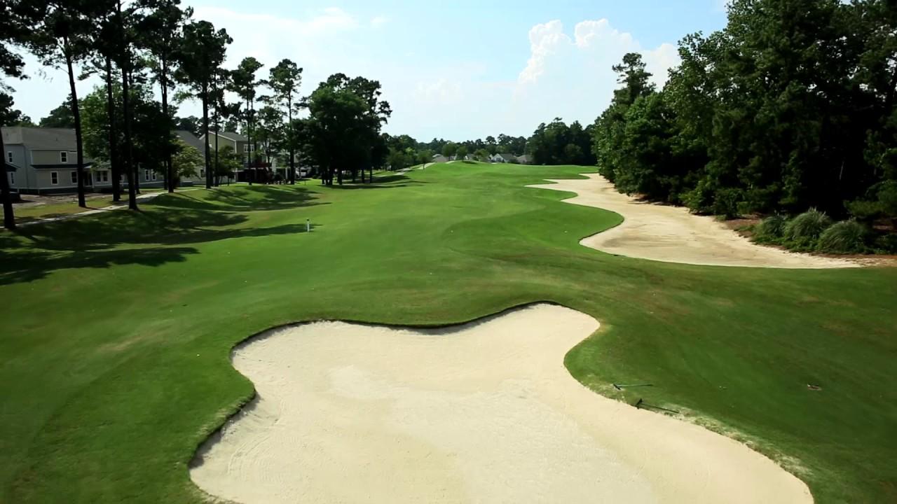 Arrowhead Country Club Golf Myrtle Beach