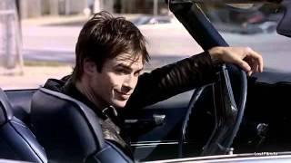 Repeat youtube video Damon (3OH!3 - Starstruck)