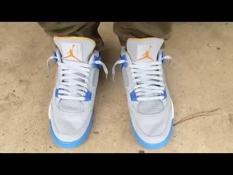 Air Jordan 4 IV Retro \