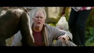 Восстание Планеты Обезьян (2011) Трейлер HD 720p