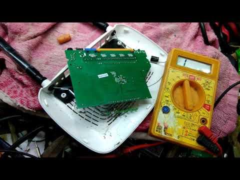 Tplink router repair # 1