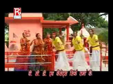 Maiya ke laskariya sohe lale piyare na; Bechan Ram  Bhojpuri  Pachara  Devi Geet