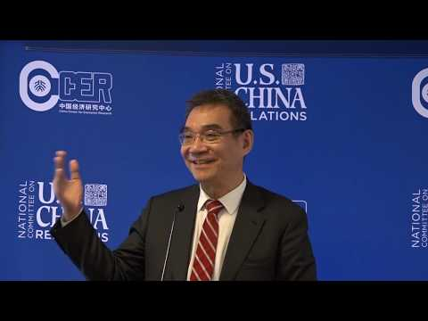 Justin Yifu Lin: The Chinese Economic Outlook in 2019