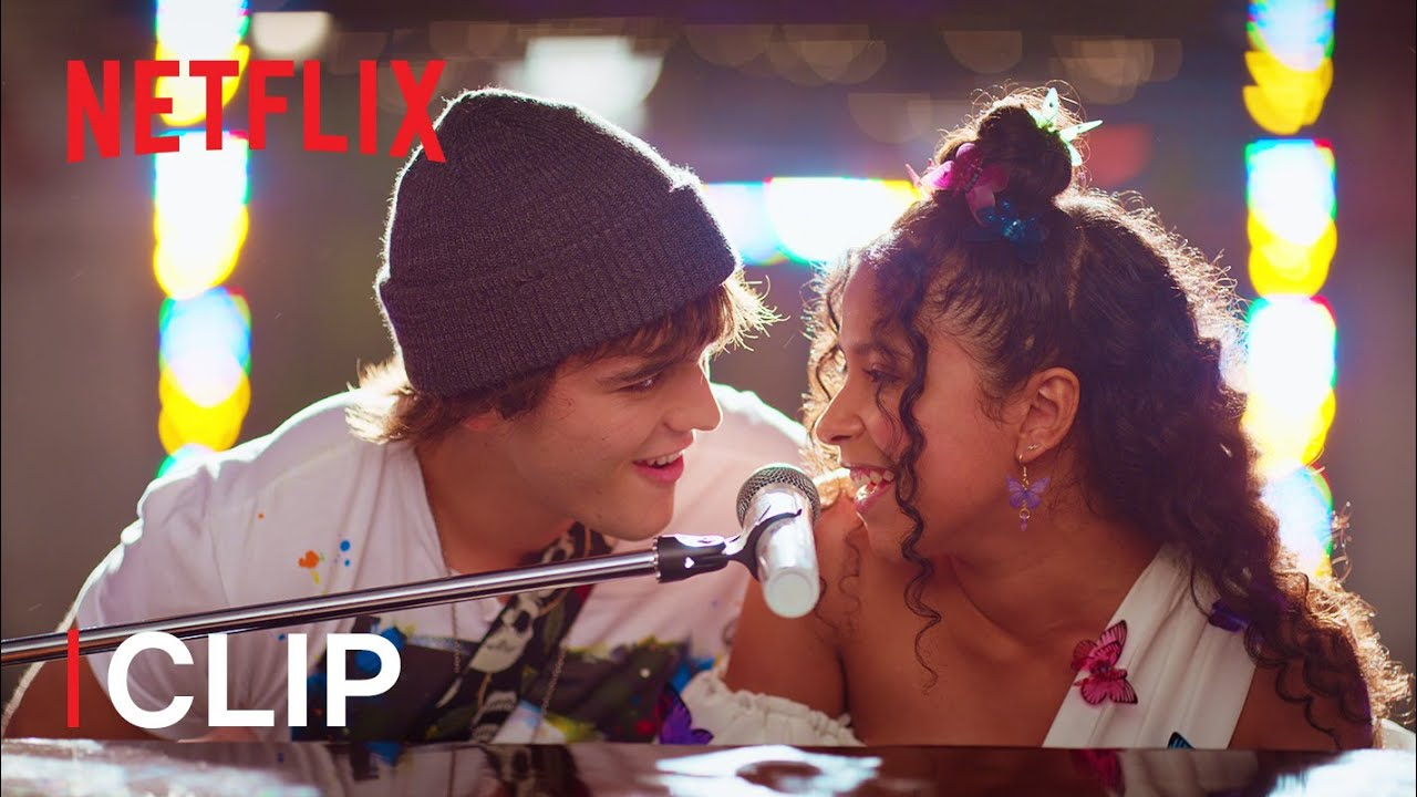 """Download """"Edge of Great"""" Performance Clip 