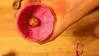 Foam ball clay for kids