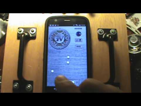 Gv 1 ghostvox v2 ghost box evp apps on google play for Spirit box app android