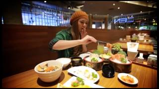 Repeat youtube video Absolute Siam TV_EP 51_International Food_พิม ซาซ่า