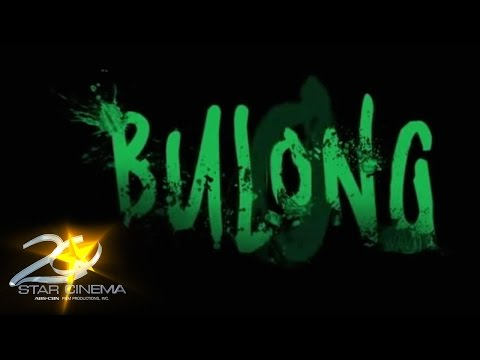 Bulong trailer (from master filmmaker Chito S. Roño)