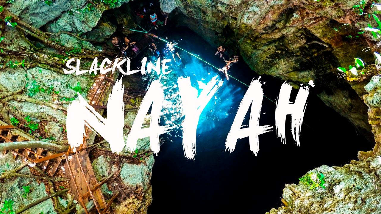 Resultado de imagen para Cenote Na Yah, Pixyah