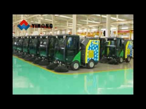 Zhengzhou Yihong Industrial Equipment Co.,Ltd.