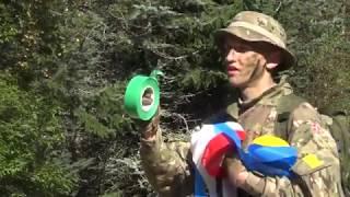 Opskriften på en dygtig sergent - GSU tur