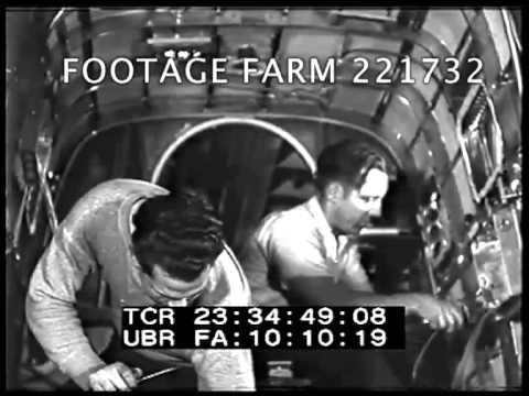 Douglas Aircraft Manufacturing 221732-04 | Footage Farm