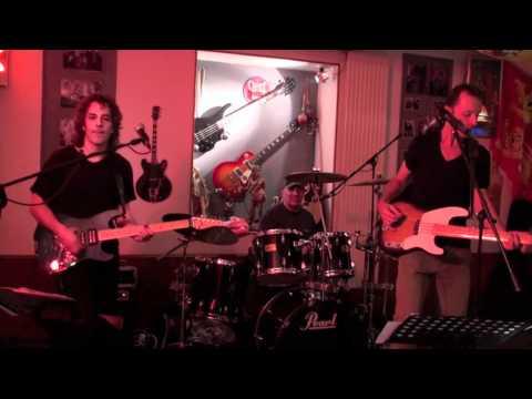 Concert au Jazz N' Rock du 26 nov 2010.mov