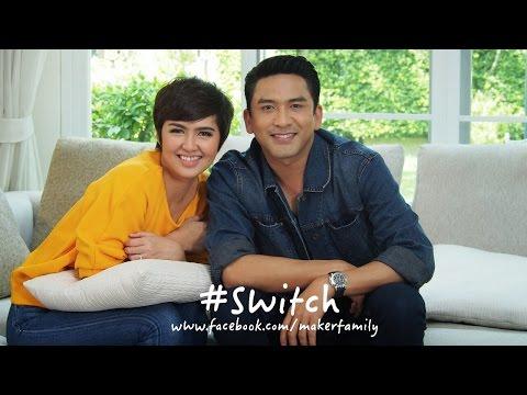 รายการ #Switch EP9 : ป๋อ-ณัฐวุฒิ ตอน1 [ออกอากาศ 02/12/57]