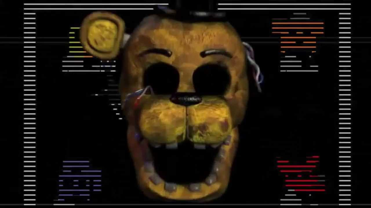 Five night s at freddy s 4 golden freddy s back story explained