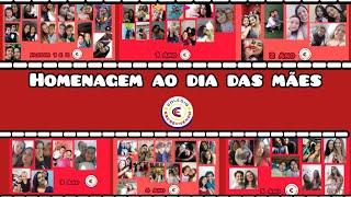 Collab Obrigado Mãe - Naiara Azevedo - Colégio Escrevivendo 2021
