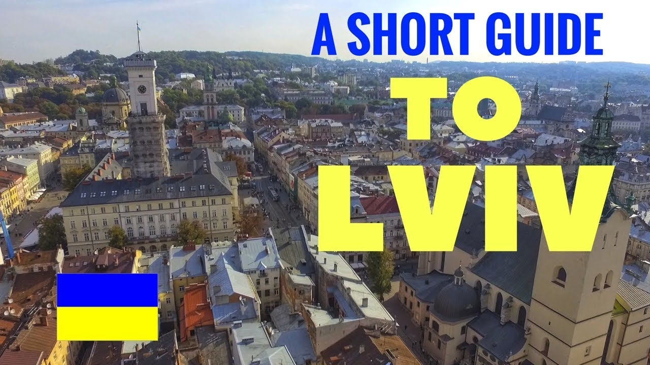 A SHORT GUIDE – 10 Issues To See & Do In LVIV UKRAINE Lviv Ukra