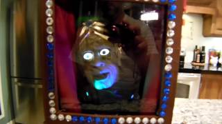 Repeat youtube video Zoltar