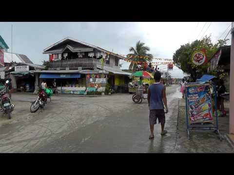 Dapa, Siargao Island, Philippines.