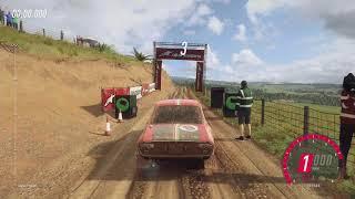 dirt rally 2 0 part 4