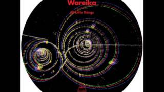 Wareika - All Little Things (Fred P Reshape Spirit Dub)