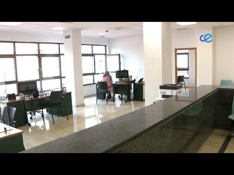 El nuevo centro de orientación laboral se presenta como apoyo a las personas en búsqueda de empleo