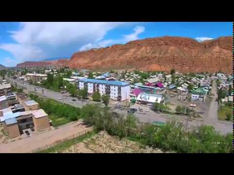 Kyrgyzstan Naryn Picture | Volvoab