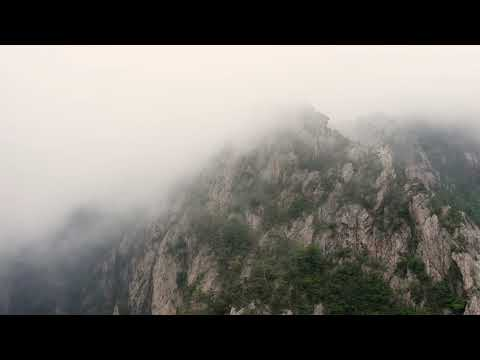 Korea Seoraksan Mountain 2019