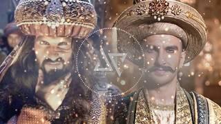 Khalibali x Malhari - JP Mashup   Ranveer Singh   Padmaavat   Bajirao Mastani
