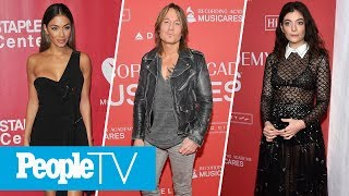 Baixar MusiCares Person Of The Year Red Carpet LIVE: A Tribute To Dolly Parton | PeopleTV