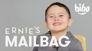 Repeat youtube video Ernie's Mailbag | Ep 3