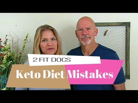 3-common-food-mistakes-on-a-keto-diet