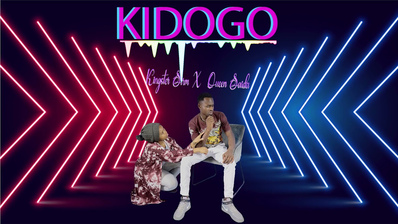 DOWNLOAD Kingster Sirm x Queen Saida – Kidogo official audio mp4 Mp3 song