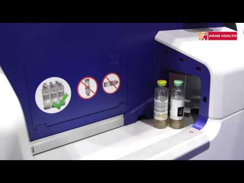Arab Health TV 2016 - Biomerieux