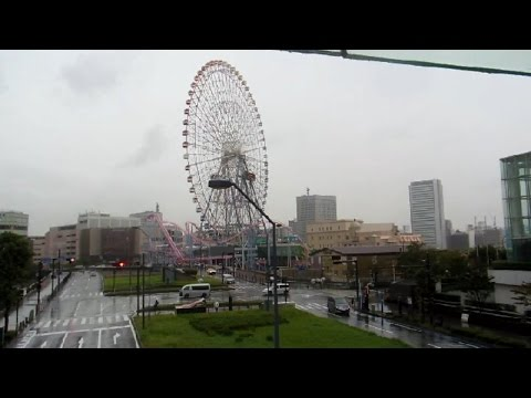 Yokohama - Most English-friendly City in Japan??