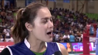 Cherrylume vs Cocolife | PSL All-Filipino Conference 2017