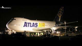 FS2004 - Sudden Change (Atlas Air Flight 8995)