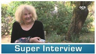 La Super Interview : Yolande Moreau
