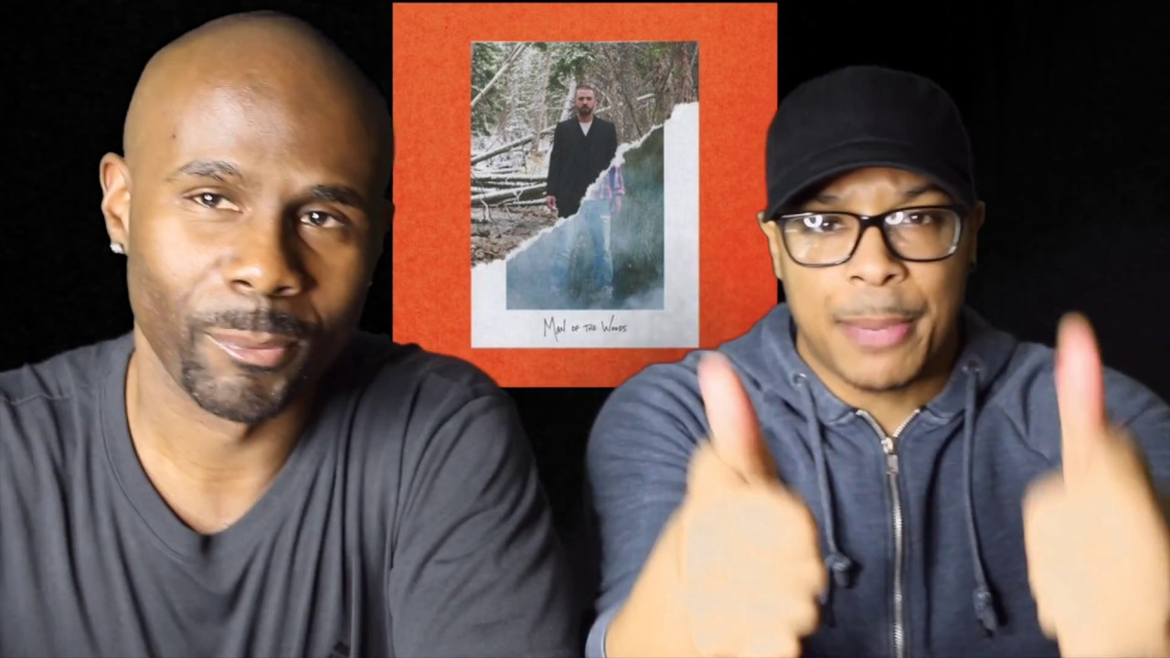 Justin Timberlake - Say Something Ft. Chris Stapleton (REACTION!!!)