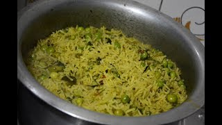 Masala Rice by MadhurasRecipe