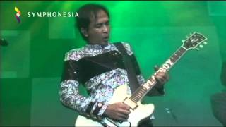 once mekel ft piyu mystified live at symphonesia 2015