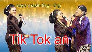 Download CAK PERCIL TIK TOKAN GUYON MATON TERBARU APRIL 2021