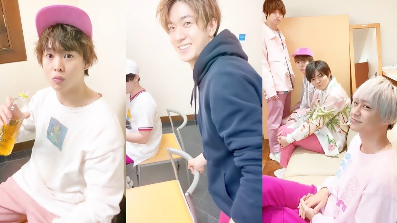 Hey! Say! JUMP - #502(ぱぐぴーす)[Official Short Clip] - 5