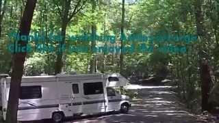 Roosevelt State Park  Mississippi, Ashleys@Large