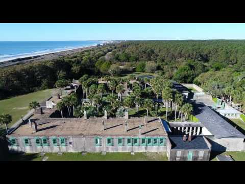 Huntington Beach State Park / Atalaya Castle