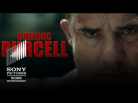 Witness The Fight Of His Life - A Fighting Man OFFICIAL Trailer