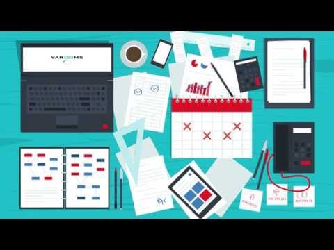 YArooms - Meeting Room Management Software #1
